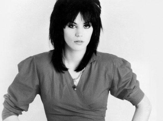 Joan Jett – La reine du rock –